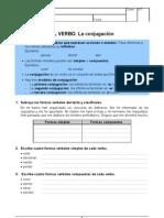 verboconjugacion 4P