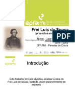 Frei Luiz de Sousa_Catarina Domingues
