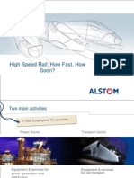 Wochele Rail Presentation