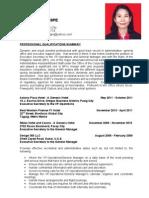Shirley Grospe Resume (1)