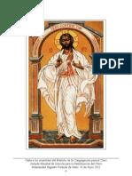 Carta a los sacerdotes del Prefecto de la Congregación para el Clero.