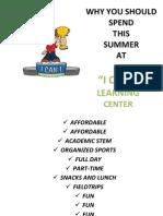Summer 2012 Brochure