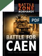 Battle Zone Normandy - Battle for Caen