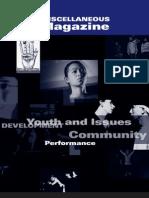 Miscellaneous Magazine 1