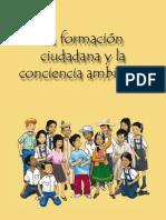 Formac Ciudadana y Problem Ambiental - Misereor