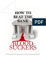 Trl Bank Blood Suckers