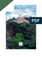 Programa de manejo de la reserva de la biósfera