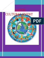 Karmaarth Cultural Event