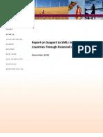 Dalberg Sme Briefing Paper