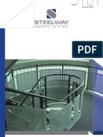 Steelway Brochure - Architectural 09