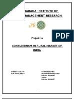 Rural Market
