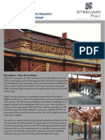 Rail Case Study - BIRMINGHAM_Layout 1