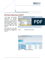 SAP FI Tips 062010 - Drilldown Reporting in SAP FI
