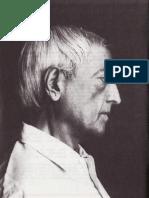 J. Krishnamurti en Pdf