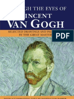 Through the Eyes of Vincent Van Gogh