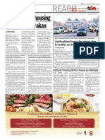 TheSun 2008-12-16 Page04 Help Weather Housing Loan Woes Gerakan