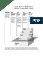 Steps Graphic Prosolve