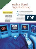 Bio Medical Signal and Image Processing