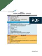 HM Module 2 - Gammes de Maintenance Preventive 2