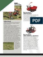 Iron Horse Brochure Web Version
