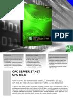 Datasheet s7 Opc Server_rev1.00