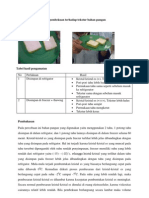 P3IP Pengaruh Pembekuan Terhadap Tekstur Bahan Pangan