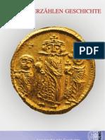 Münzen erzählen Geschichte A4 (2011)