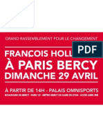 a3 Meeting Bercy