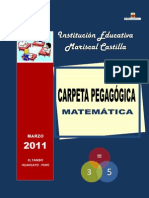 Carpet a Pedagogic A