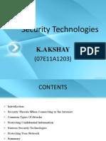 Akshay Security Tech