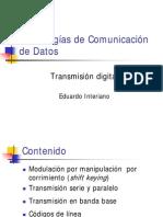 5.TransmisionDigital (2B1Q)