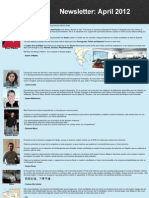 BPL Newsletter April 2012