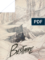[Maléfices][JDR FR] Bestiaire