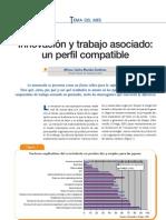 Innovacion en cooperativas de trabajadores