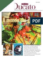 Il Ducato- Dossier- Il Mondo Dei Giochi - Di Stefano Strano