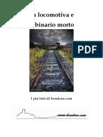 La locomotiva e il binario morto