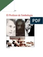 El Profesor de Simbologia