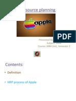 hrm final ass apple human resource management assesment apple human resource planning