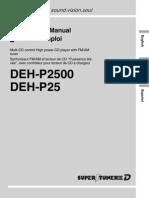 50142Operation_manual_DEH-P2500_2002102417744570