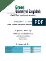 ETP Project