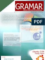 Revista PROGRAMAR - 8a Edicao Maio 2007
