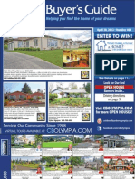 Coldwell Banker Olympia Real Estate Buyers Guide April 28th 2012