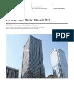 Us Real Estate Market Outlook 2012
