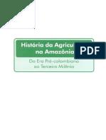 História da agricultura na Amazônia
