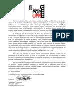 Carta de Auspicio Seminario 11 Recintos 1 UPR