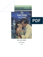Ann Charlton - No Last Song