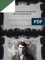 Ludwig Josef Johann Witt Gen Stein