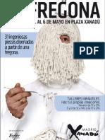 EXPOSICIÓN LA FREGONA