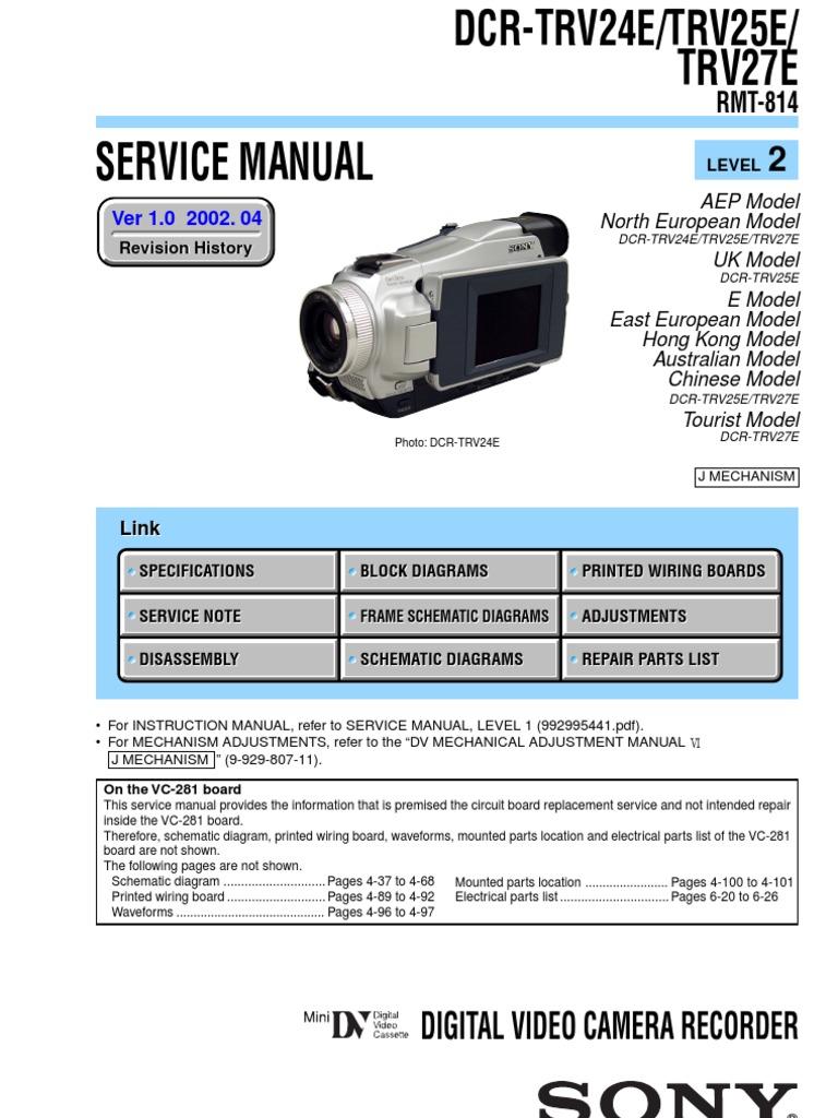 Tv, Video & Audio Bedienungsanleitung/instructions Für Pioneer Vsp-303,original