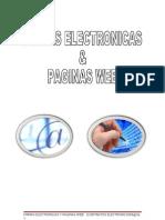 Paginas Web y Firmas Digitales